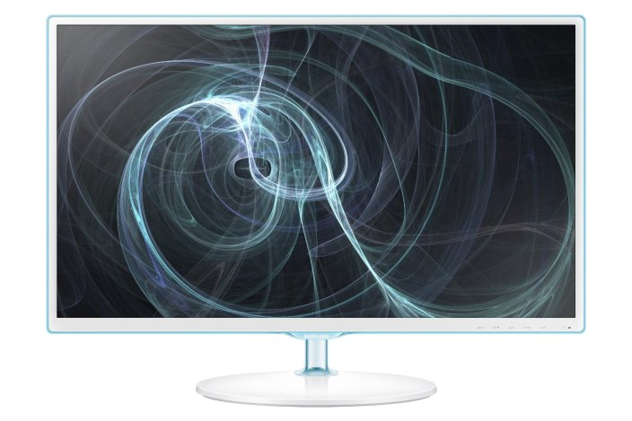Samsung 23.6-Inch Wide Viewing Angle LED Monitor