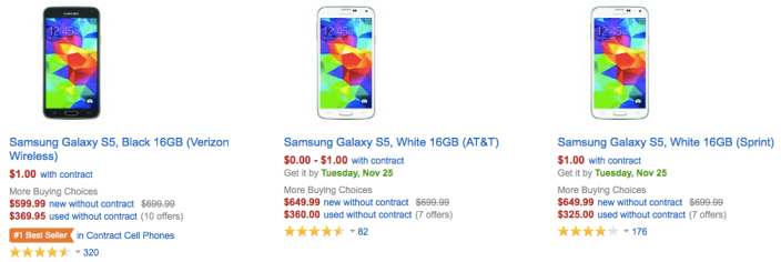 samsung-s5-deal-amazon