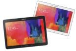 Samsung SM-T520NZ Galaxy Tab Pro 10.1%22 Tablet, 2560x1600 WQXGA Display, 1.9GHz Exynos 5 Octa, 16GB Flash Storage, 2GB RAM, Android 4.4 Kit Kat