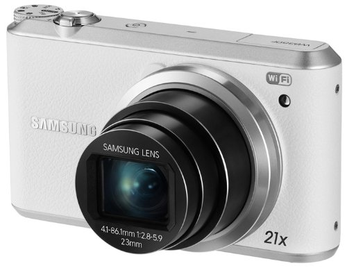 Samsung WB350F 16.2MP CMOS Smart WiFi-sale-01