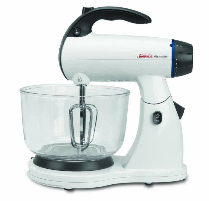 Sunbeam 2371 MixMaster Stand Mixer-sale-01