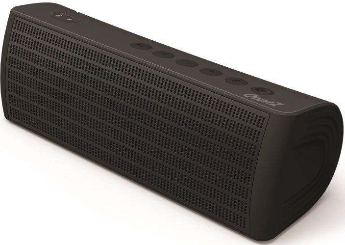 Amazon Goldbox: The Oontz XL Cambridge SoundWorks Bluetooth Speaker $75 shipped (Orig. $200)