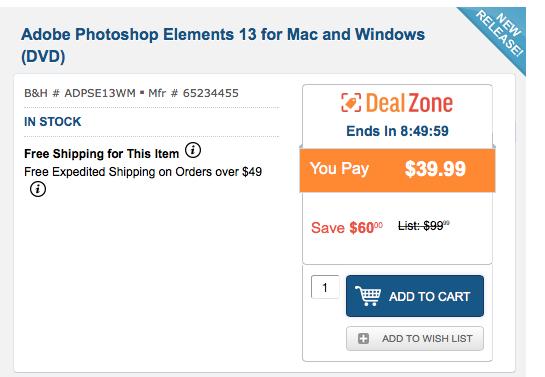 adobe-photoshop-elements-deal