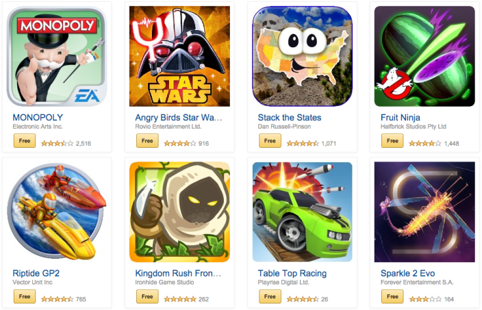 Amazon App Store-Freebie-Android-sale-01