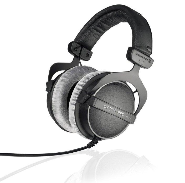 Beyerdynamic DT 770 PRO 80 ohms headphones-sale-01