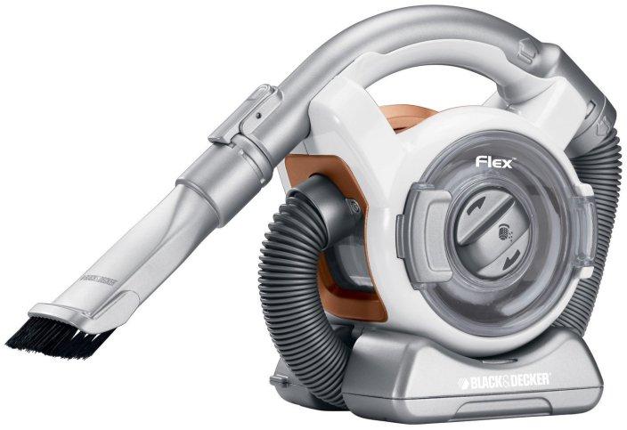 Black & Decker FHV1200 Flex Vac Cordless Ultra-Compact Vacuum Cleaner-sale-01