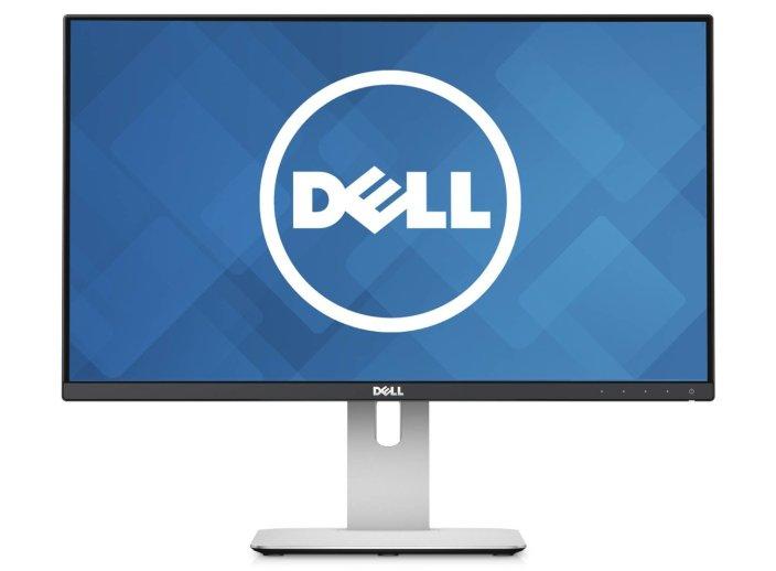 Dell UltraSharp 23.8%22 LED LCD Monitor (U2414H)-sale-01