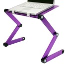 Furinno Adjustable Laptop Desks (2 Styles and 4 Colors)