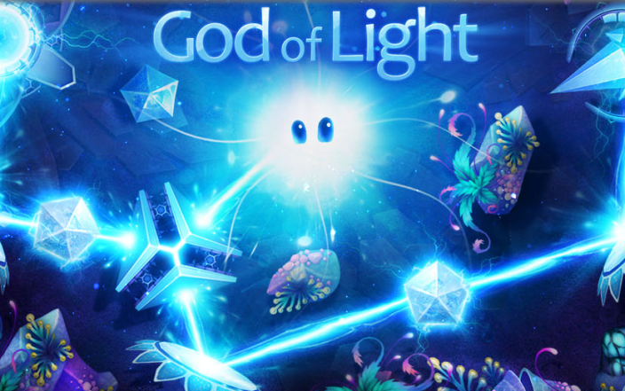 God of Light-free-app of week-05
