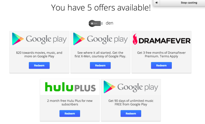 google-play-free-credit-offer-chromecast