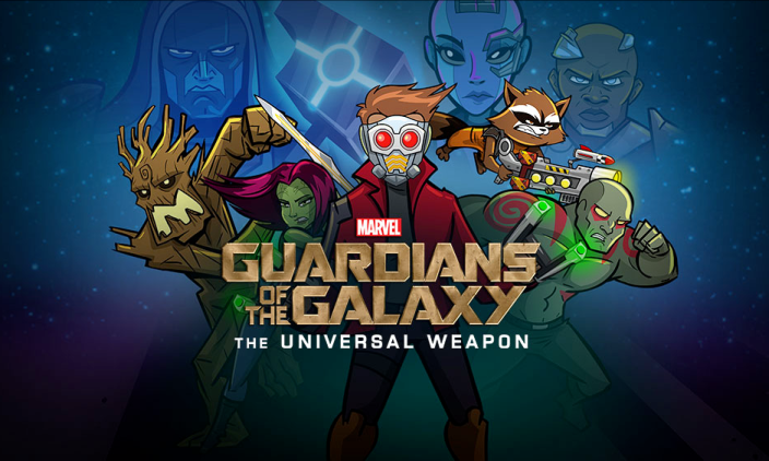 Guardians of the Galaxy- The Universal Weapon-iOS-sale-05