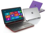 HP Pavilion 17.3%22 AMD Quad-Core Laptops refurb