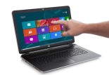 HP Pavilion 17.3%22 AMD Quad-Core Touchscreen Laptops - (Choose Color)