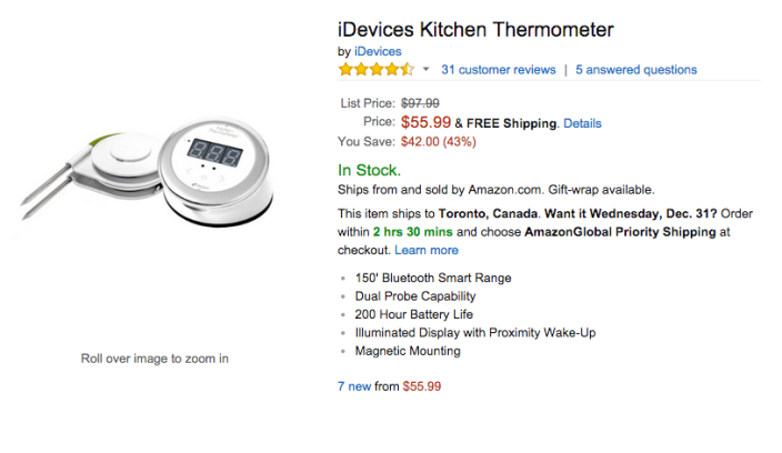 iDevices Kitchen Thermometer-sale-02