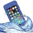 iPhone 6 Waterproof Cases, Assorted Colors