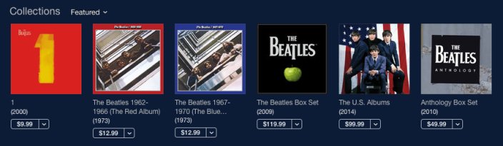 itunes-beatles-collections-sale