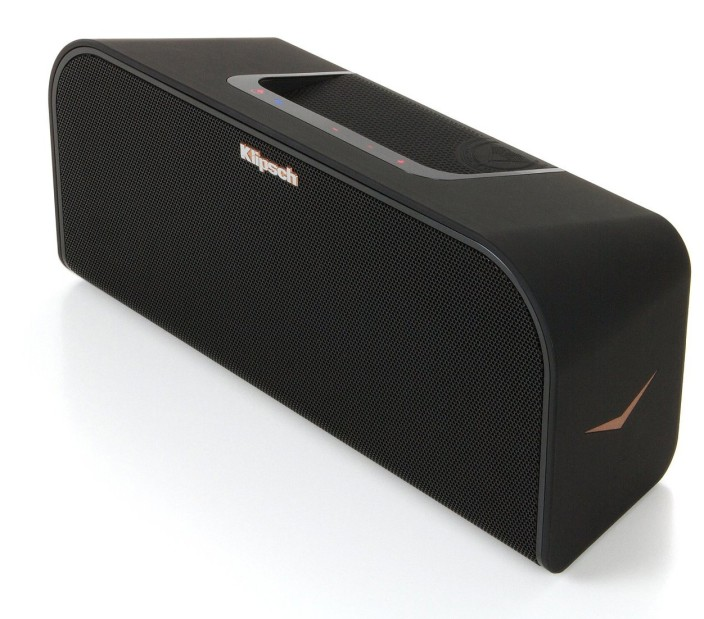 Klipsch KMC 3 Wireless Music System with Bluetooth