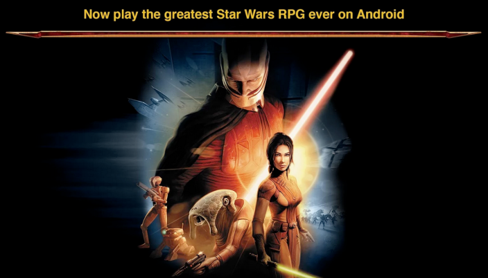 Knights of the Old Republic-sale-Android-01
