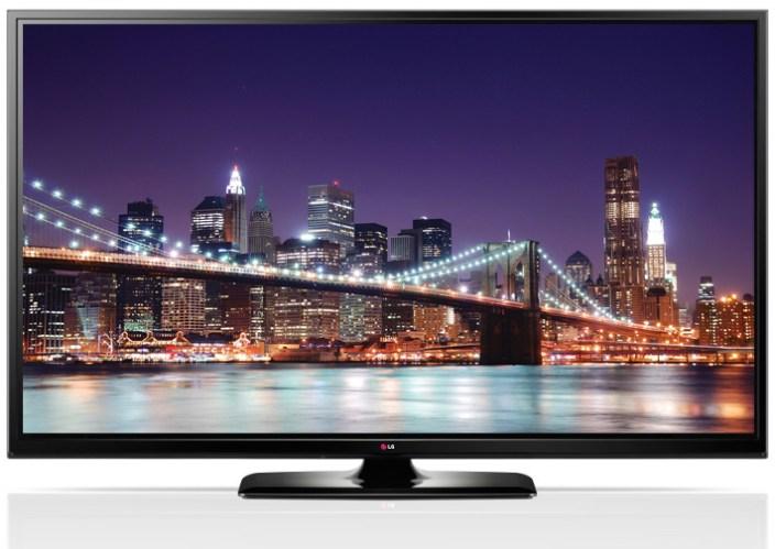 LG 60PB5600 - 60-Inch Full HD 1080p 600Hz Plasma HDTV