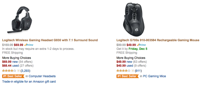 logitech-amazon-deals