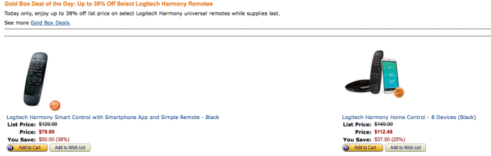 logitech-harmony-remote-amazon-gold-box