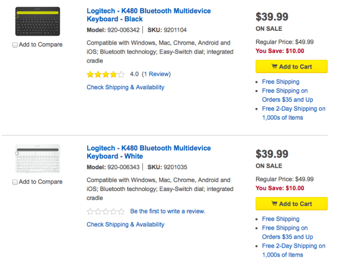 logitech-k480-best-buy-deal