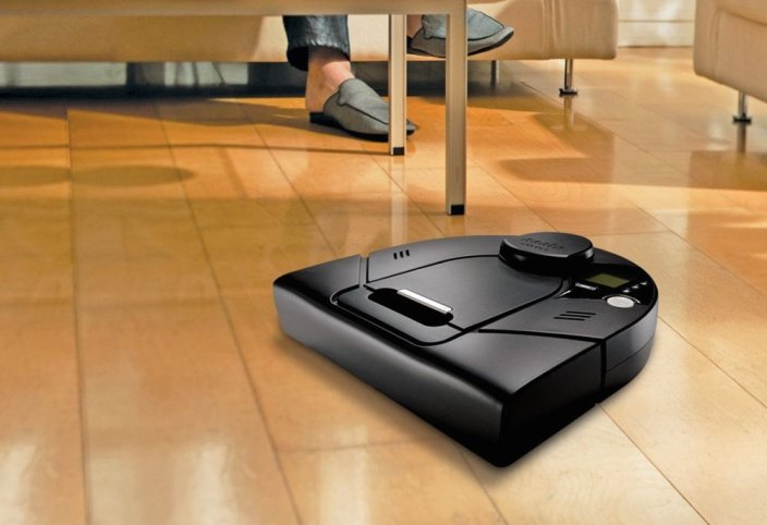 Home Neato Xv Pro Robotic Vac In Black 280 Orig 400