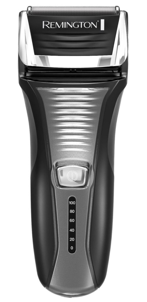 Remington F5-5800 Rechargeable Foil with Interceptor Shaving Technology-sale-02