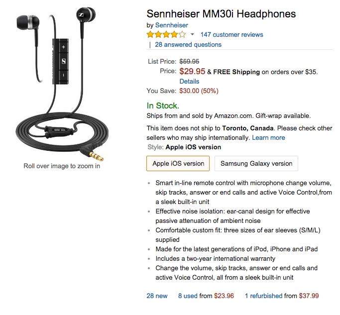 Sennheiser MM30-headphones-sale-in-ears-01