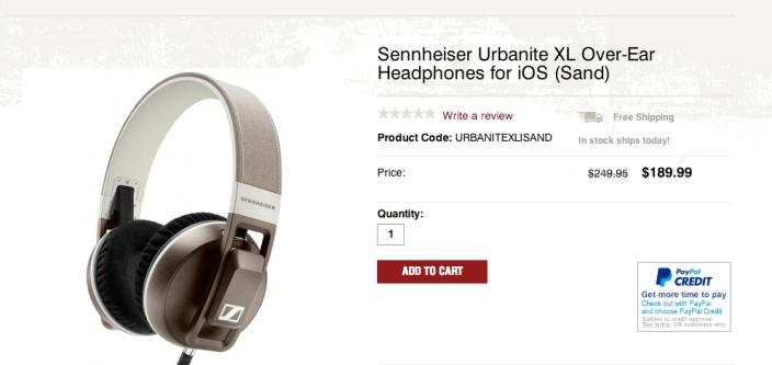 Sennheiser Urbanite XL Over-Ear Headphones-sale-04