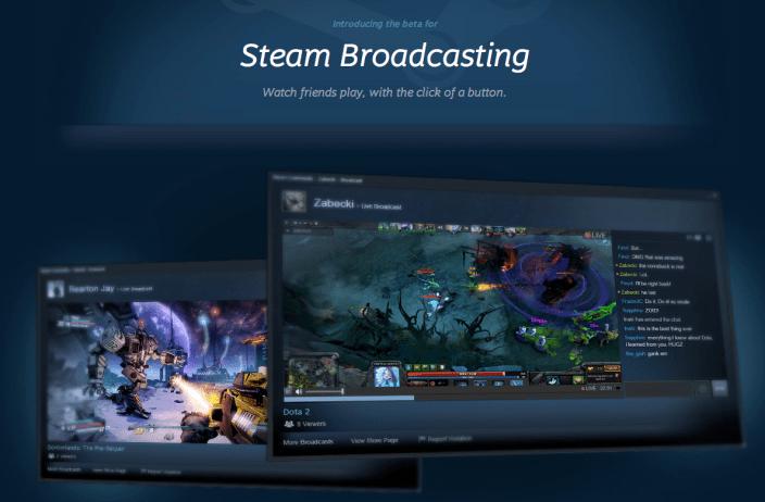 Steam Broadcasting-01