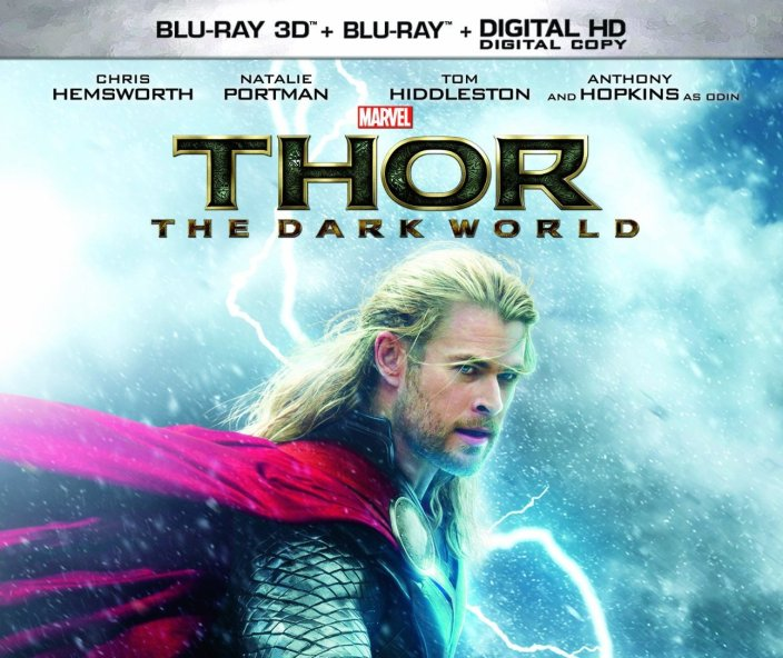 Thor- The Dark World (2-Disc 3D Blu-ray + Blu-ray + Digital HD)-sale-01
