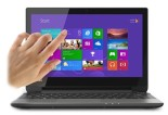 Toshiba Satellite NB15T-A1305 11.6%22 Touchscreen Laptop, Intel N2830 Dual-Core 2.16GHz, 500GB SATA, 4GB DDR3, 802.11n, Bluetooth, Win8.1Pro