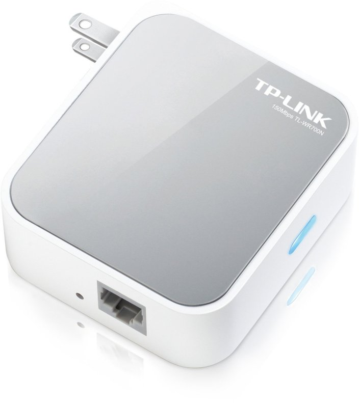 TP-LINK TL-WR700N