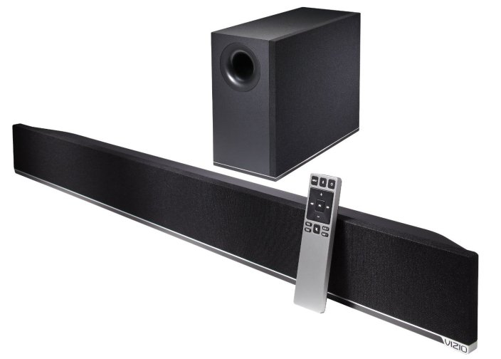 VIZIO 38-inch 2.1 Home Theater Sound Bar with Wireless Subwoofer (S3821w-C0)-sale-01