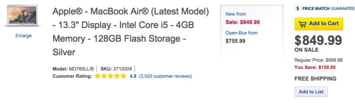 appl-emacbook-air-best-buy-MD760LL-B-deal