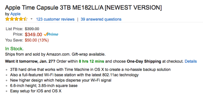 apple-3tb-time-capsule-amazon-deal
