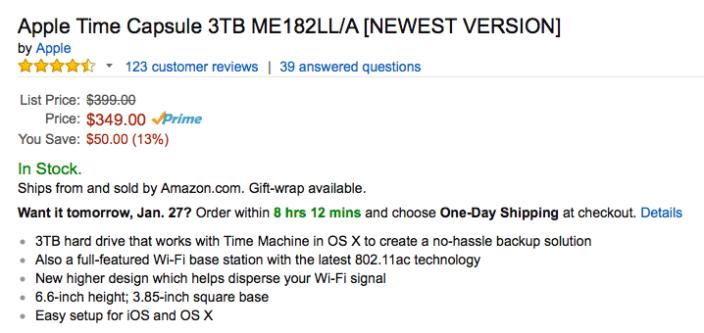 apple-3tb-time-capsule-amazon-deal