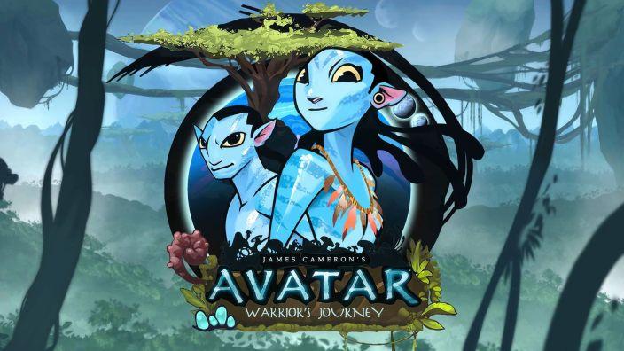 Avatar- Warrior's Journey-01