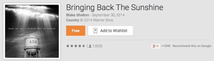 blake-shelton-bringing-back-the-sunshine