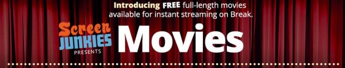 Break free movies