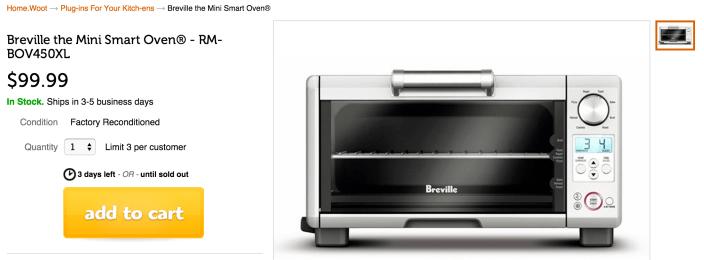 Breville the Smart Oven-sale-02