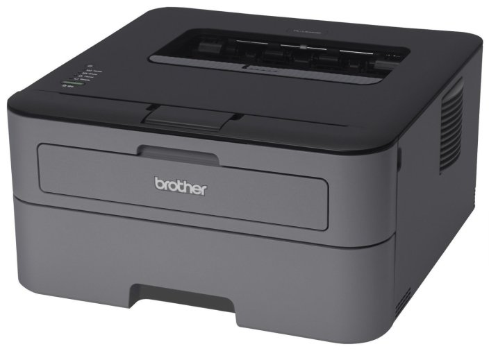 Brother HLL2300D Monochrome Laser Printer
