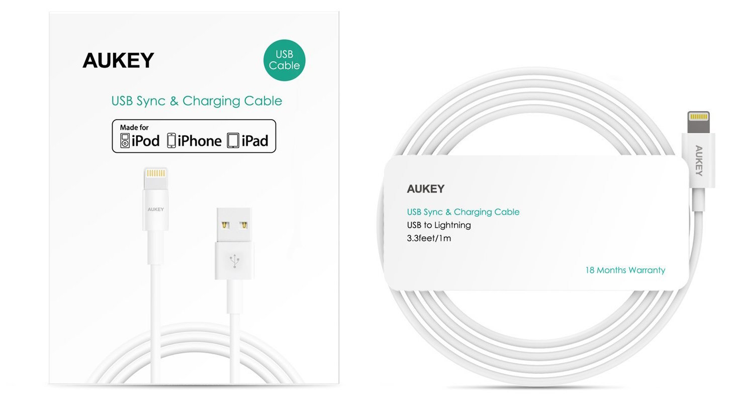 Cheap-lightning-MFI-cable