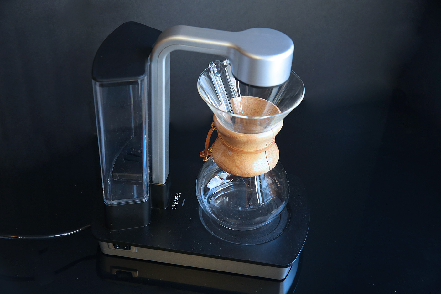 chemexottomatic 3 Best Pour Over Coffee Maker Reddit