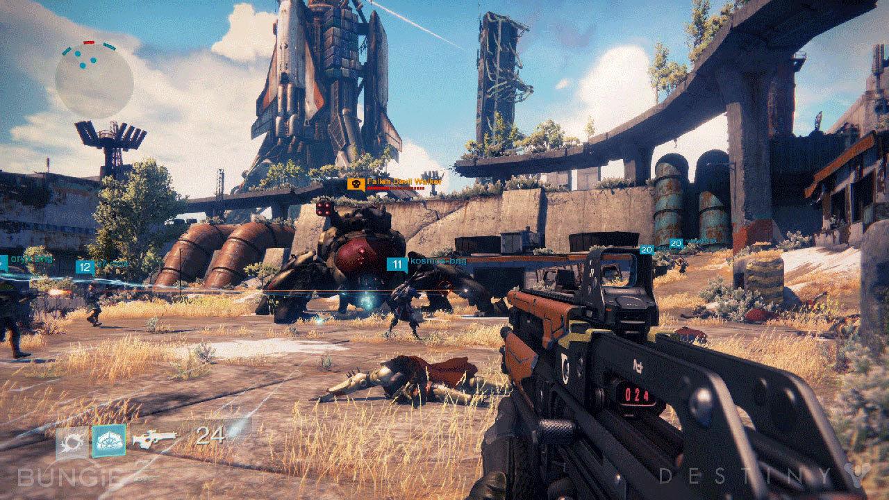Games/Apps: Destiny $29, Evolve $33, Duet Display 40% off