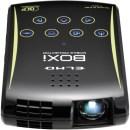 Elmo BOXi-200 150 Lumen WXGA Mobile Projector