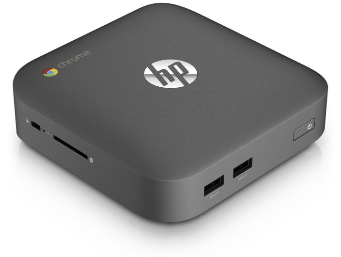HP Chromebox CB1 Desktop computer in Smoke Silver-sale-01