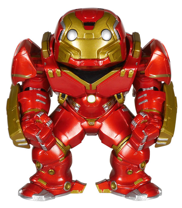Hulk-Buster-Only