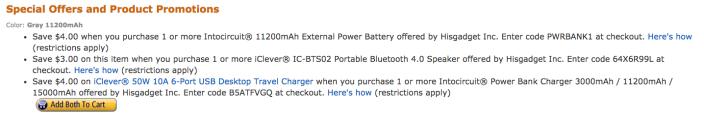 intocircuit-11200mah-power-bank-coupon-code-amazon